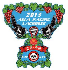 2013 China ASPAC