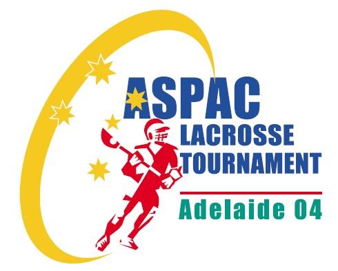 ASPAC 2004 Logo
